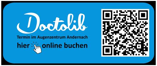 Zur Online Terminbuchung auf Doctolib...